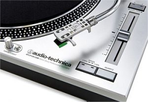platine vinyle audio technica lp120